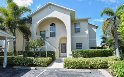 8340 Wingate Drive UNIT 1017, Sarasota, FL 34238 - #: A4416614