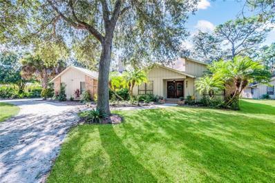 4657 Stone Ridge Trail, Sarasota, FL 34232 - MLS#: A4416615