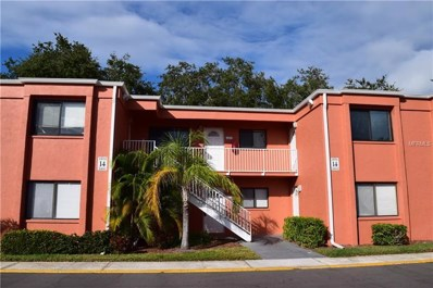 5310 26TH Street W UNIT 1402, Bradenton, FL 34207 - MLS#: A4416617