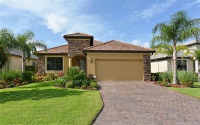 7906 Rio Bella Place, University Park, FL 34201 - MLS#: A4416654