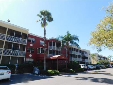 2700 Coconut Bay Lane UNIT 1-G, Sarasota, FL 34237 - MLS#: A4416674