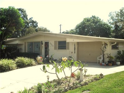 3822 Warren Ridge Street, Sarasota, FL 34233 - MLS#: A4416702