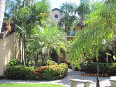 5717 Ashton Way UNIT 5717, Sarasota, FL 34231 - MLS#: A4416704
