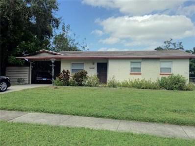 11013 Temple Avenue, Seminole, FL 33772 - MLS#: A4416725
