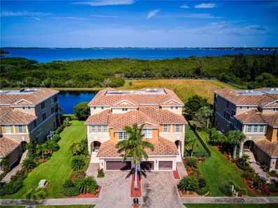 9207 43RD Terrace W, Bradenton, FL 34209 - MLS#: A4416730