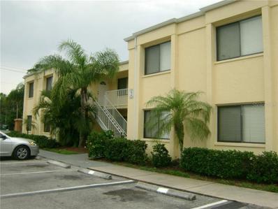 5310 26TH Street W UNIT 203, Bradenton, FL 34207 - MLS#: A4416733
