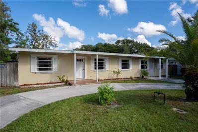 2721 Marlette Street, Sarasota, FL 34231 - MLS#: A4416743