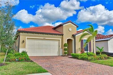10035 Marbella Drive, Bradenton, FL 34211 - MLS#: A4416746