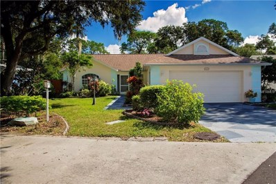 4668 Hamlets Grove Drive, Sarasota, FL 34235 - MLS#: A4416783