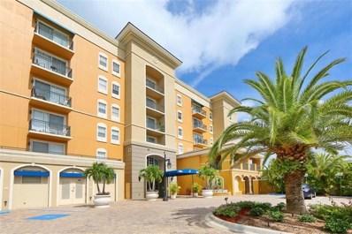 1064 N Tamiami Trail UNIT 1233, Sarasota, FL 34236 - MLS#: A4416814