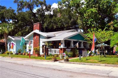 920 11TH Avenue W UNIT A, Bradenton, FL 34205 - MLS#: A4416818