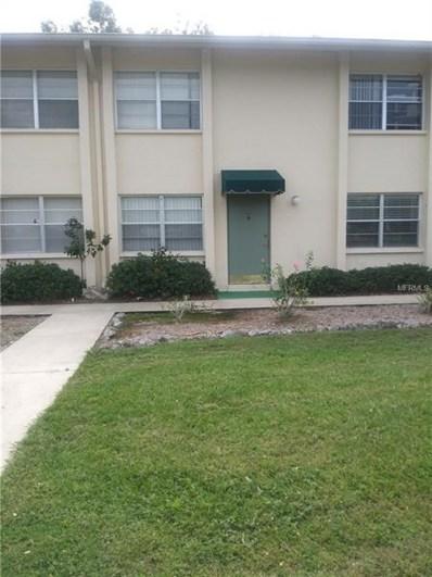 4805 Rilma Avenue UNIT 102, Sarasota, FL 34234 - #: A4416821
