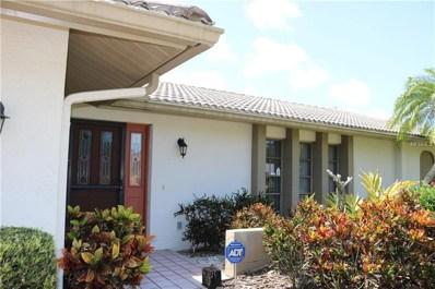 4842 Greywood Lane, Sarasota, FL 34235 - MLS#: A4416840