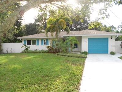 2962 W Mark Drive, Sarasota, FL 34232 - MLS#: A4416855
