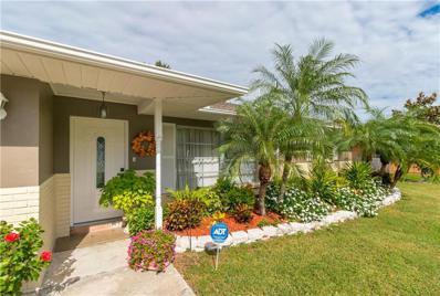 1005 Danny Drive, Sarasota, FL 34243 - MLS#: A4416897