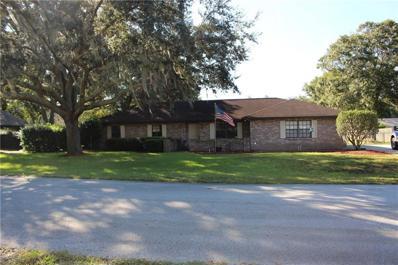 1315 Costine Drive, Lakeland, FL 33809 - MLS#: A4416919