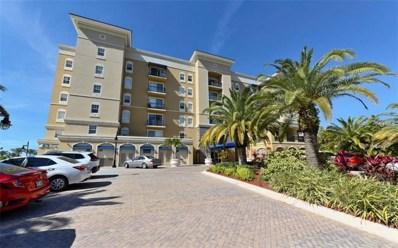 1064 N Tamiami Trail UNIT 1223, Sarasota, FL 34236 - MLS#: A4416926