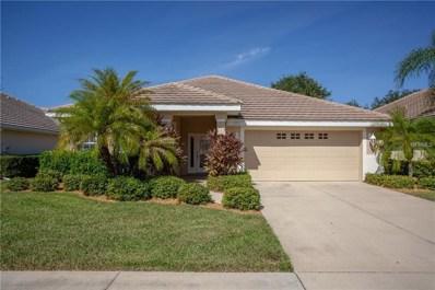 2321 Mossy Oak Drive, North Port, FL 34287 - MLS#: A4416941