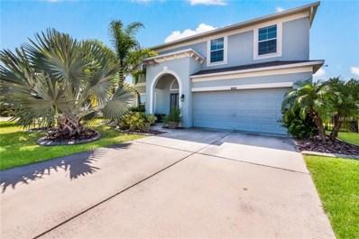 8953 39TH Street Circle E, Parrish, FL 34219 - MLS#: A4416944