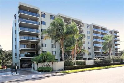 755 S Palm Avenue UNIT 504, Sarasota, FL 34236 - #: A4416959