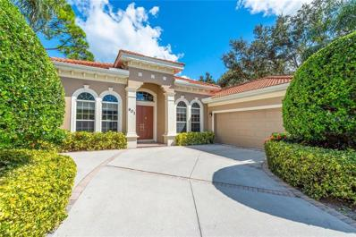 901 Reflection Way, Osprey, FL 34229 - #: A4416989