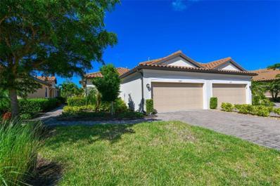 8283 Varenna Drive, Sarasota, FL 34231 - #: A4416991