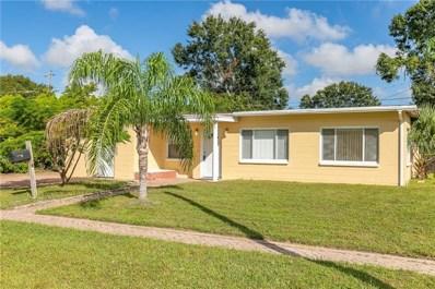 4985 93RD Avenue N, Pinellas Park, FL 33782 - MLS#: A4417014