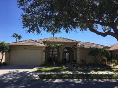 8979 Huntington Pointe Drive, Sarasota, FL 34238 - MLS#: A4417018