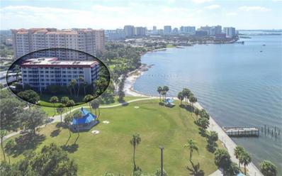 1100 Imperial Drive UNIT 508, Sarasota, FL 34236 - MLS#: A4417021