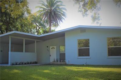 2832 Novus Street, Sarasota, FL 34237 - MLS#: A4417031