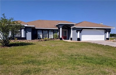 2288 NW Brownville Street, Arcadia, FL 34266 - MLS#: A4417032