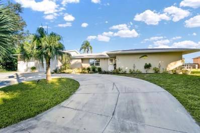 116 Candyce Drive, Osprey, FL 34229 - #: A4417033