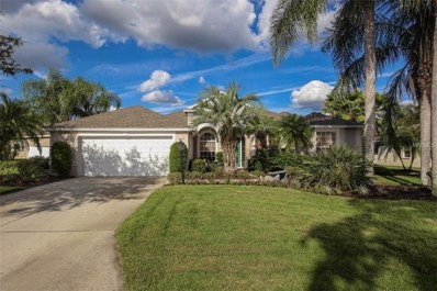 6509 Summer Blossom Lane, Lakewood Ranch, FL 34202 - MLS#: A4417050