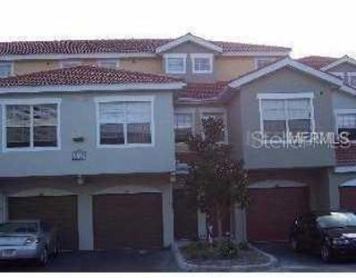 5701 Bentgrass Drive UNIT 18-206, Sarasota, FL 34235 - MLS#: A4417053