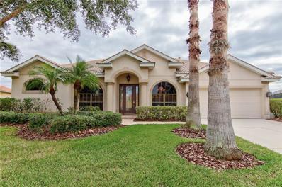 12412 Natureview Circle, Bradenton, FL 34212 - MLS#: A4417057