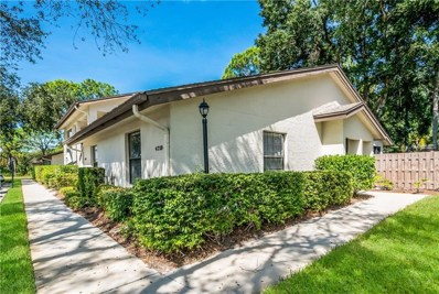 4719 Winslow Beacon UNIT 8, Sarasota, FL 34235 - MLS#: A4417065