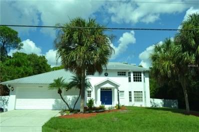23468 Westchester Boulevard, Port Charlotte, FL 33980 - MLS#: A4417087