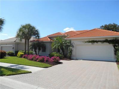 603 Pond Willow Lane, Venice, FL 34292 - MLS#: A4417093