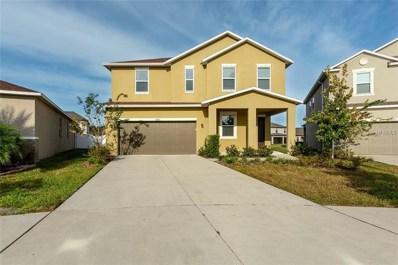 10610 Aldo Moro Drive, Wimauma, FL 33598 - MLS#: A4417105