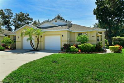307 28TH Street W, Palmetto, FL 34221 - MLS#: A4417116