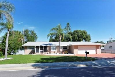 3415 Webber Street, Sarasota, FL 34239 - MLS#: A4417136