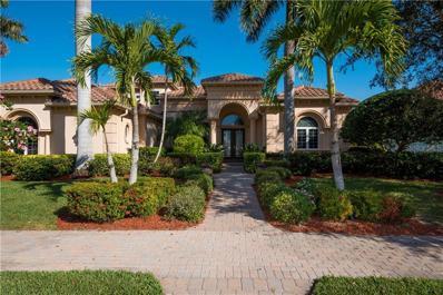5319 Hunt Club Way, Sarasota, FL 34238 - #: A4417144