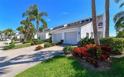 907 Waterside Lane, Bradenton, FL 34209 - MLS#: A4417158