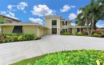 1536 Sandpiper Lane, Sarasota, FL 34239 - MLS#: A4417167