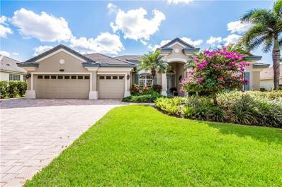 8115 Deerbrook Circle, Sarasota, FL 34238 - #: A4417194