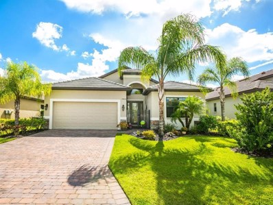 7808 Rio Bella Place, University Park, FL 34201 - MLS#: A4417196
