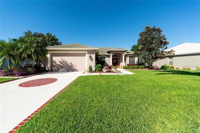11817 Oak Ridge Drive, Parrish, FL 34219 - MLS#: A4417223