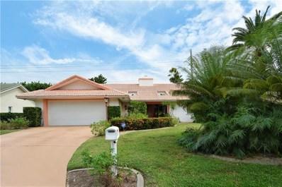 1485 Landview Lane, Osprey, FL 34229 - MLS#: A4417227