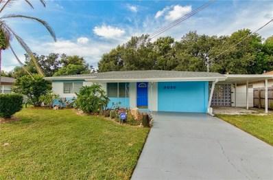 3020 Pafko Drive, Sarasota, FL 34232 - MLS#: A4417235