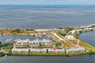567 Bahia Beach Boulevard, Ruskin, FL 33570 - #: A4417236